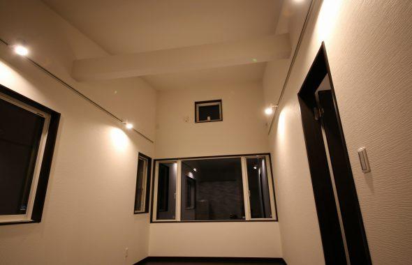 彦根市で新築住宅は旬スタイルH様邸