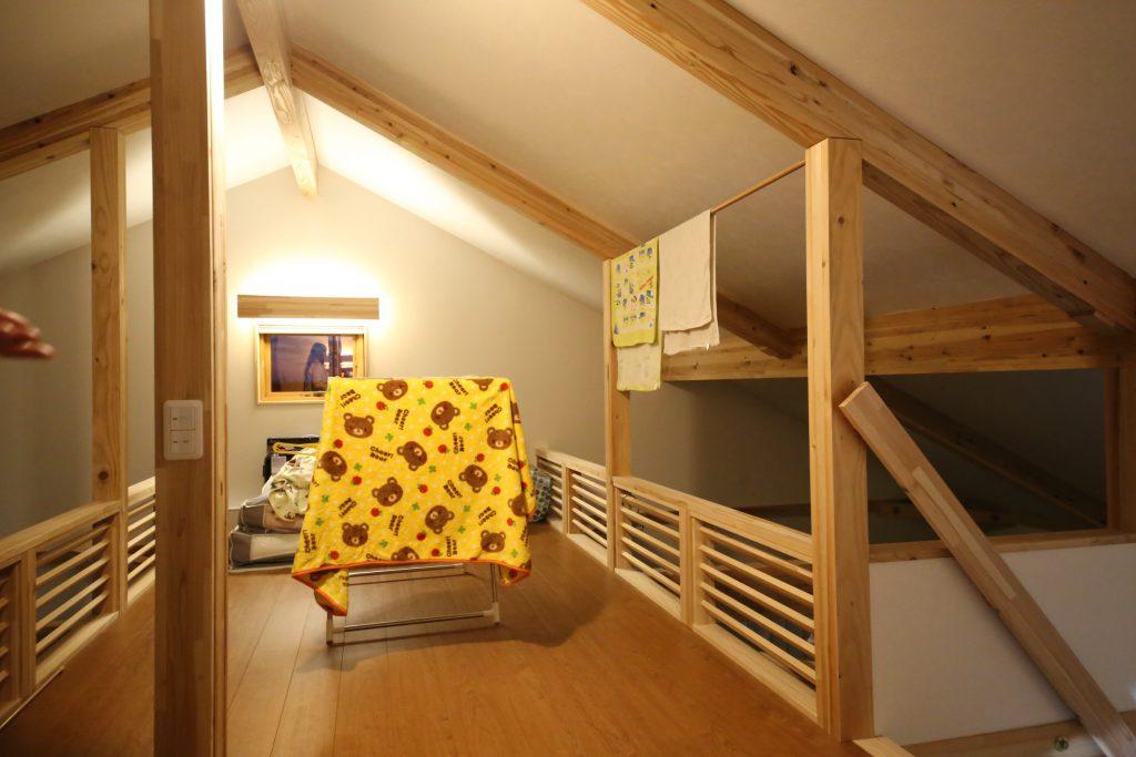 彦根市で新築注文住宅・リフォームなら旬スタイルI様邸写真