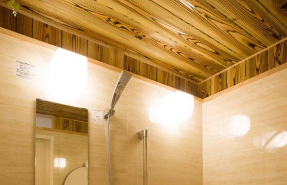 彦根で快適なお風呂なら旬スタイル