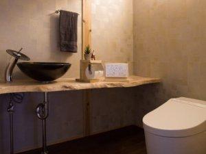 彦根でトイレデザインは旬スタイル