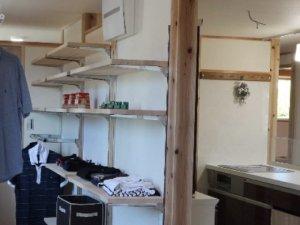 彦根でキッチンの間取りのことなら旬スタイル